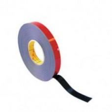 Акриловая двусторонняя клейкая лента 3M, 12мм*5м(30321)