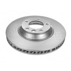 Тормозной диск передний MAYLE 115 521 1103/PD