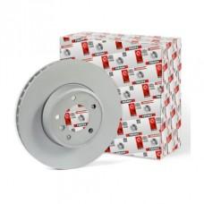 Тормозной диск передний Ferodo DDF1603