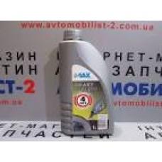 Тормозная Жидкость DOT4  4MAX  500мл