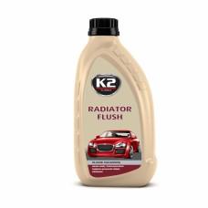 Промывка радиатора K2 RADIATOR FLUSH 250мл