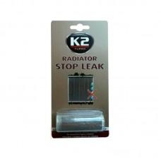 Герметик радиатора K2 STOP LEAK 28г