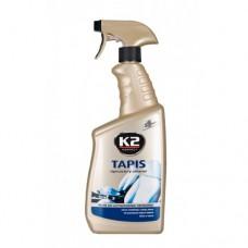 Средство для чистки тканей K2 TAPIS 770мл ATOM