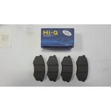 Тормозные колодки SP1374