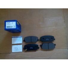 Тормозные колодки SP1403