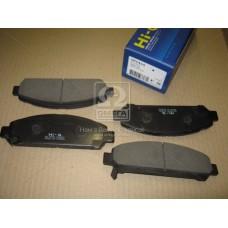 Тормозные колодки SP1454