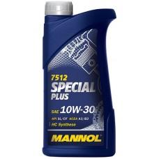7512 Special Plus 10W-30 1л