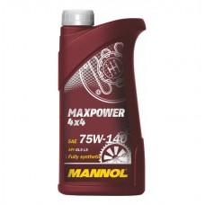 Maxpower 4x4 75W-140 API GL 5 LS 1л