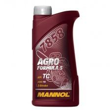 MANNOL 7858 Agro Formula STIHL API TC 1л
