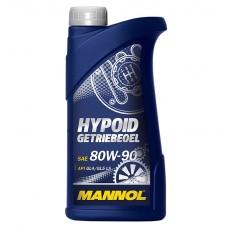 Hypoid Getriebeoel 80W-90 API GL 4/GL 5 LS 1л