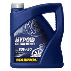 Hypoid Getriebeoel 80W-90 API GL 4/GL 5 LS 4л