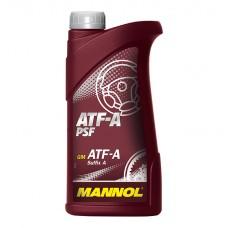 АUТОMАTIC FLUID ATF-A 0.5л