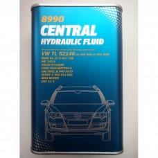 8990 CENTRAL HYDRAULIK FLUID 0,5л
