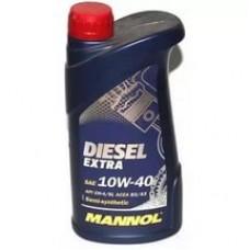 Diesel Extra 10W40 1л