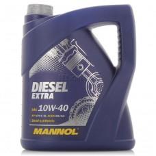 Diesel Extra 10W40 5л