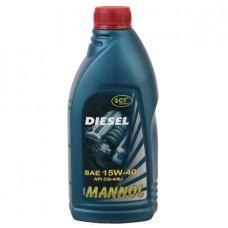 Diesel 15/40 1л