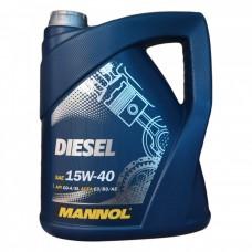 Diesel 15/40 5л