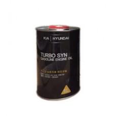 Моторное масло FanFaro SN for Kia Hyundai SAE 5W-30 A5/B5 1 л