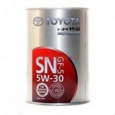 Моторное масло FanFaro for Toyota Lexus SAE 5W-30  1л