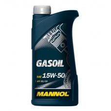 MANNOL Gasoil 15W-50 1л