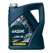 MANNOL Gasoil 15W-50 5л