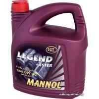 MANNOL LEGEND+Ester 0/40 4л