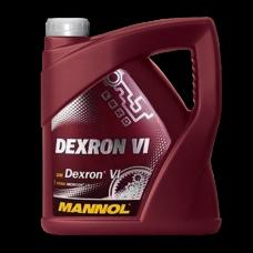 Dexron VI 4л