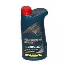Molibden Benzin 10W40 1л