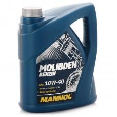 Molibden Benzin 10W40 4л