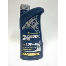 Molibden Diesel 10W40 1л