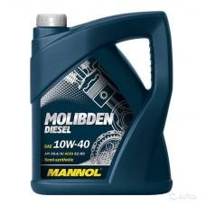 Molibden Diesel 10W40 5л
