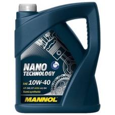 Nano Technology 10W40 5л