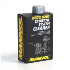Средство для очистки и восстановления каталитических нейтрализаторов Catalytic System Cleaner(9201) 500г
