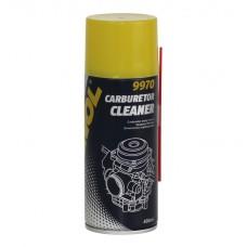 Очиститель карбюратора MANNOL 9970 Carburetor Cleaner 400ml