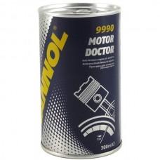 Присадка для моторного масла Mannol Motor Doctor 300 мл (9990)