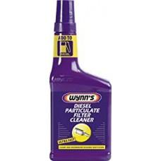 WYNN'S Diesel particulate filter cleaner 325ml очиститель сажевого фильтра