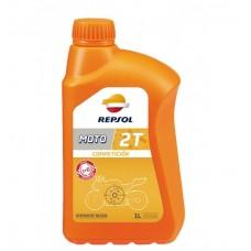 Моторное масло Repsol COMPETICION 2T, 1л