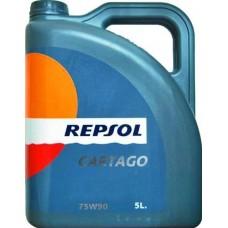Трансмиссионное масло Repsol CARTAGO CAJAS EP 75W90 CP-5 5л
