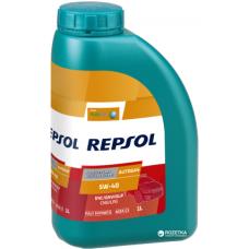 Моторное масло Repsol Auto Gas 5W40 1л