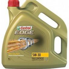 EDGE PROFESSIONAL LongLife III 5W-30 504/507 4л