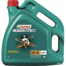 Castrol Magnatec 5W-40 A3/B4 4л