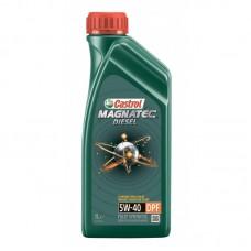Magnatec Diesel 5W-40 DPF 1 л