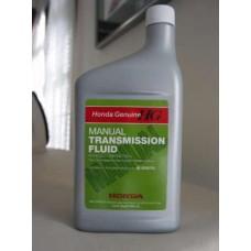Трансмиссионное масло Honda MTF 0.946 л (08798-9031)