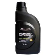 Hyundai PREMIUM LF Gasoline 5W20 1л (05100-00151)