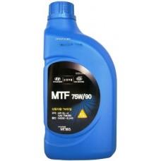 Трансмиссионное масло Mobis Hyundai/KIA MTF 75W-90 GL-4 1 л (04300-5L1A0)