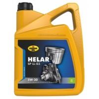 Kroon oil 5W-30 Helar SP LL-03 5л (33088)