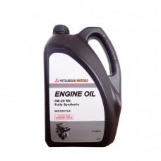 "Моторное масло Mitsubishi ""Engine Oil 0W-20"", 4л (MZ320724)"