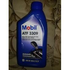 Масло для автоматических коробок передач Mobil 3309 ATF (55221) 0,946л