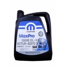 Mopar Motor Oil 5w20 5л(68218891AB)