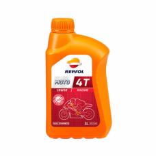 Моторное масло Repsol MOTO RACING 4T 15W50 1л